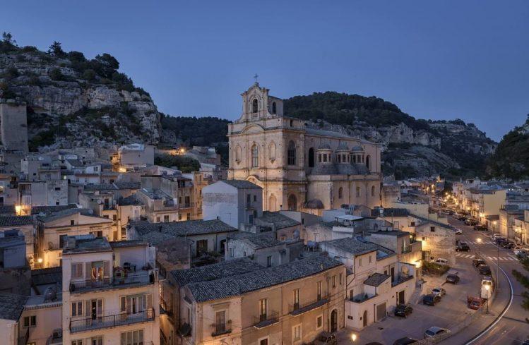 Ragusa, Sicile itinéraires