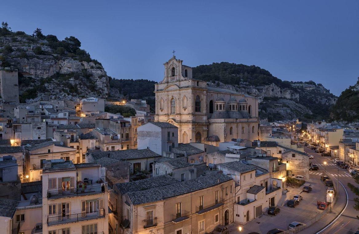 Ragusa, Sicile