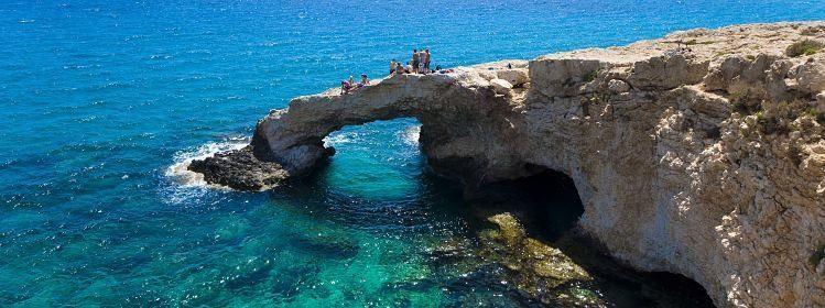 Les 10 plus belles plages de Chypre