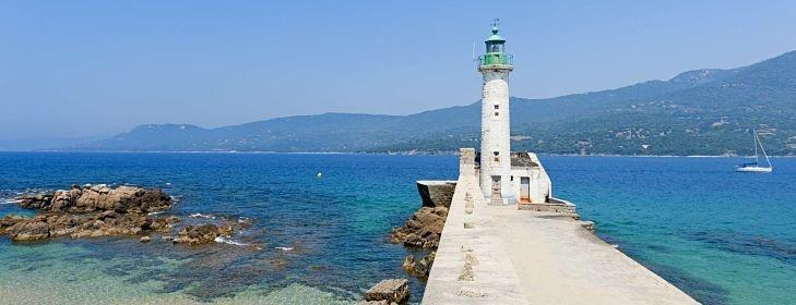 Que voir en Corse: les incontournables
