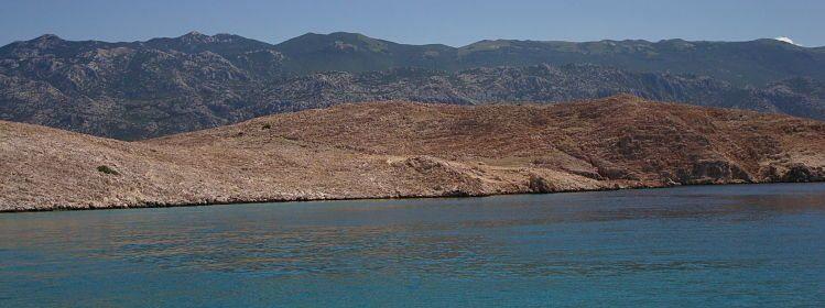 Mon boat trip en voilier en Croatie