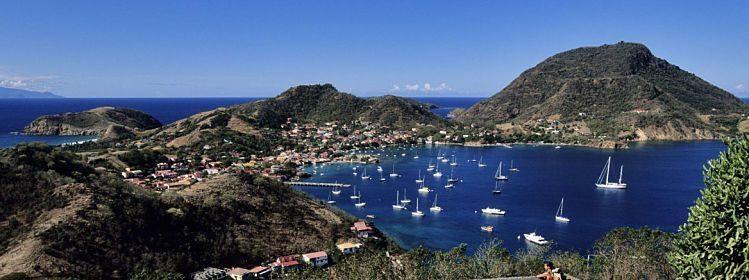 Guadeloupe: si vous aimez