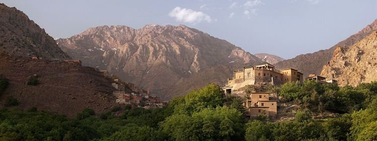 Marrakech: nos propositions d'itinéraires
