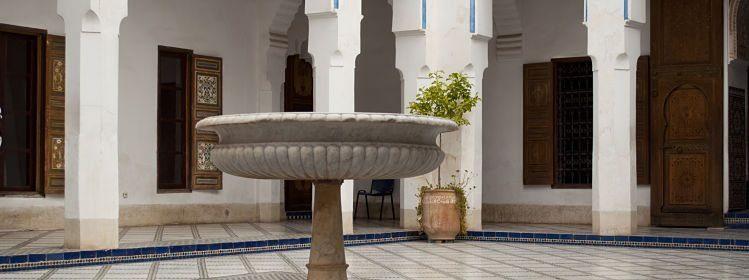 8 bonnes raisons de voyager à Marrakech
