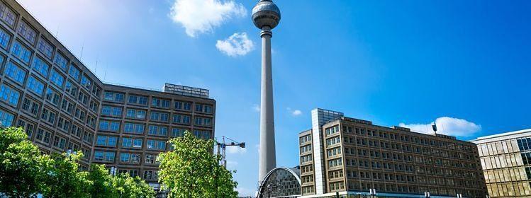 8 bonnes raisons de voyager à Berlin