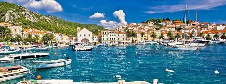 Dans quelle région séjourner en Croatie?