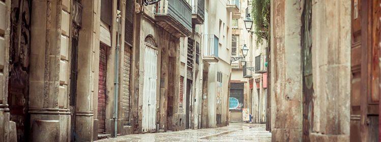 Barcelone: que faire quand il pleut?
