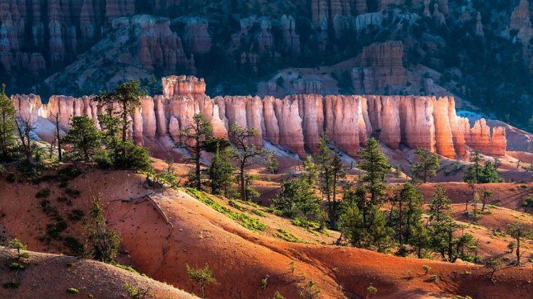 Hoodoos de Bryce Canyon National Park, États-Unis ouest américain incontournables