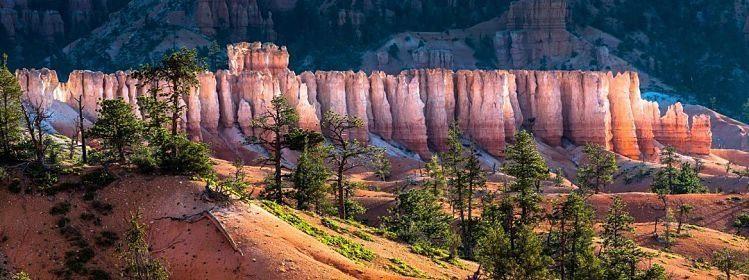 À la découverte de Bryce Canyon National Park