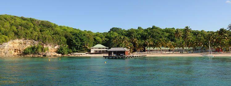 Plage de Saint-Anne, Guadeloupe ©Pack-Shot/Shutterstock