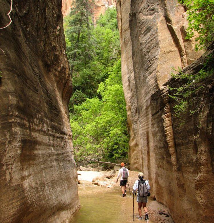 Zion National Park, États-Unis
