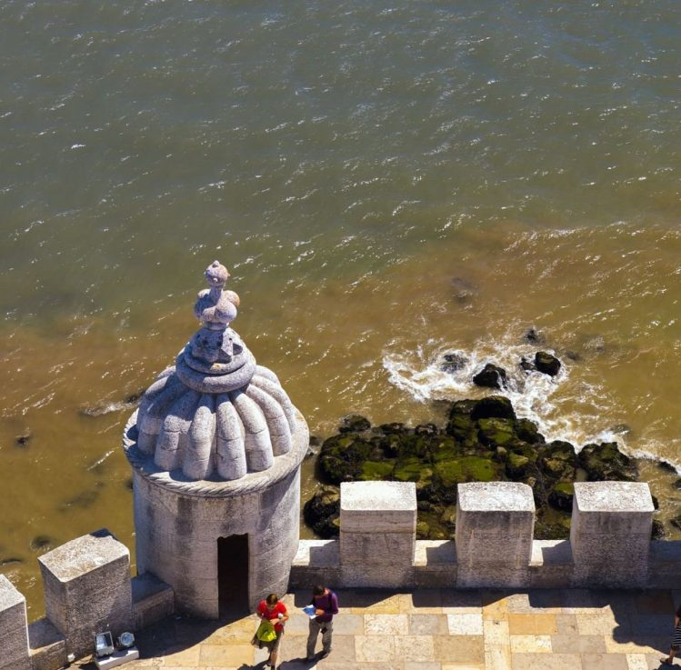 Torre de Belem, Lisbonne, Portugal incontournables