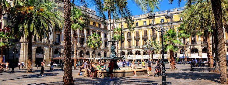 Voyager à Barcelone: ce qu'il faut savoir