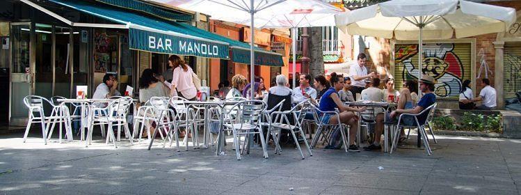 Dans quel quartier loger à Séville?