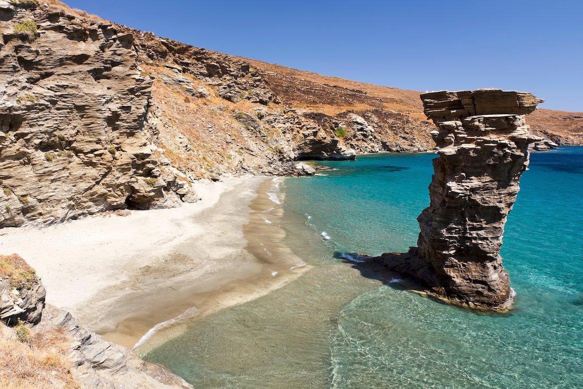 Grias-Pidima-Andros-Grèce