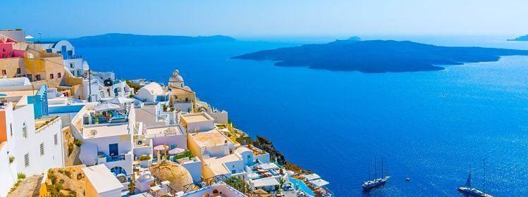 10 questions avant de partir pour les Cyclades