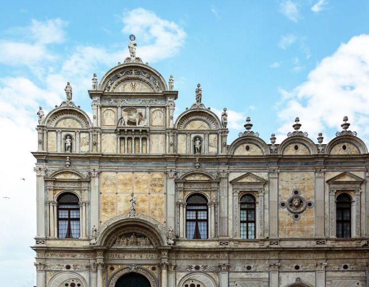 Eglise Santi Giovanni e Paolo, Venise, Italie incontournables
