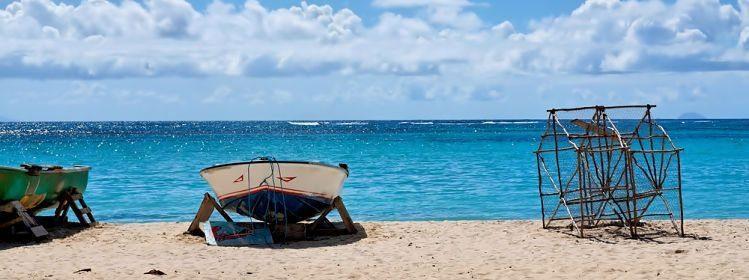 Guadeloupe: fiche pratique
