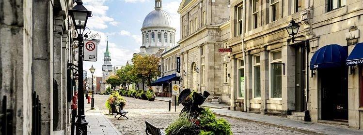 10 villes irrésistibles au Québec