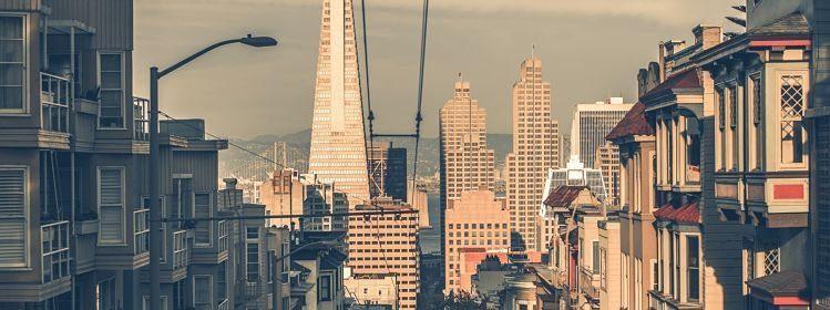 Dans quel quartier loger à San Francisco?
