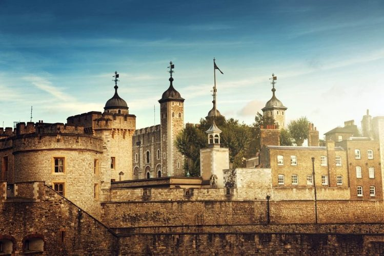 incontournables Tower of London, Londres, Angleterre