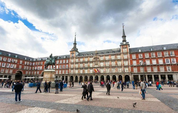 Madrid, l'une des plus belles villes d'Espagne