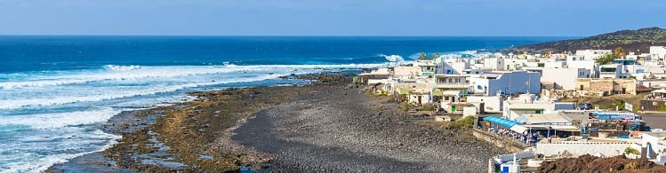Canaries : les 10 plus belles plages de Lanzarote