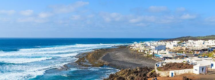Canaries: les 10 plus belles plages de Lanzarote