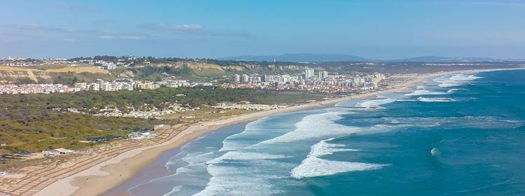 Les plus belles plages des environs de Lisbonne