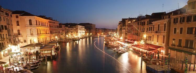Que voir à Venise: les incontournables