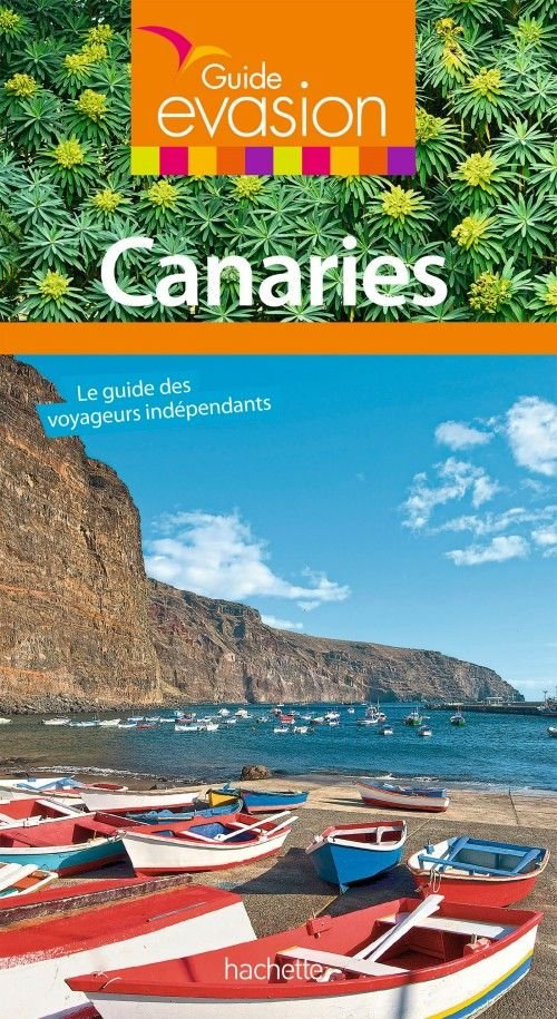 couv canaries
