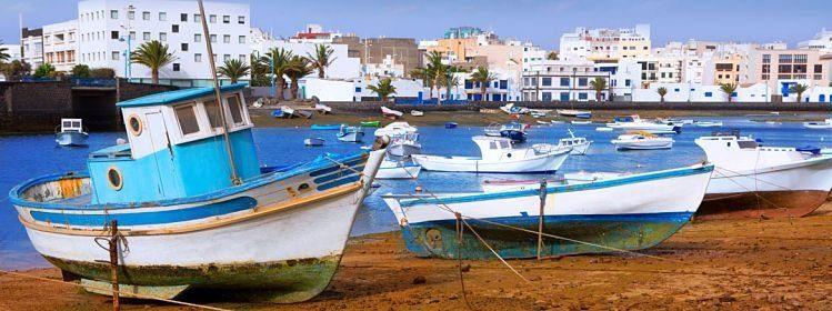 Partir à Lanzarote avec des enfants…