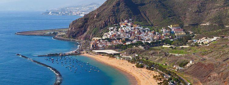 Les plus belles plages des îles Canaries