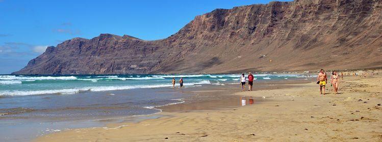 Notre circuit d'une semaine à Lanzarote