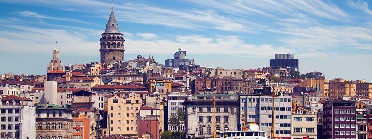 Dans quel quartier loger à Istanbul ?