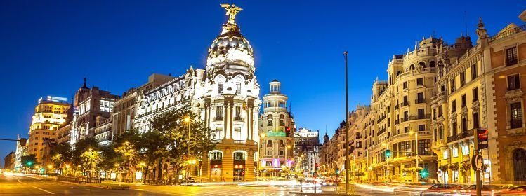 Nos incontournables à Madrid