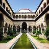 Real Alcázar à Séville