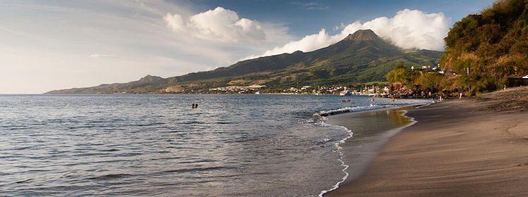 Nos 10 incontournables de la Martinique