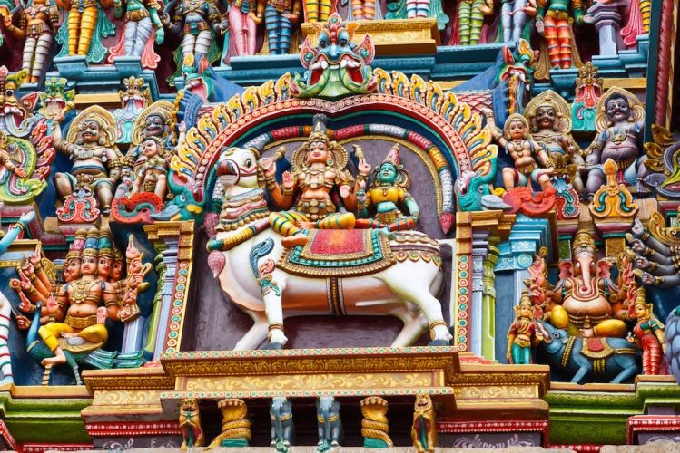 temple tamoul saint leu