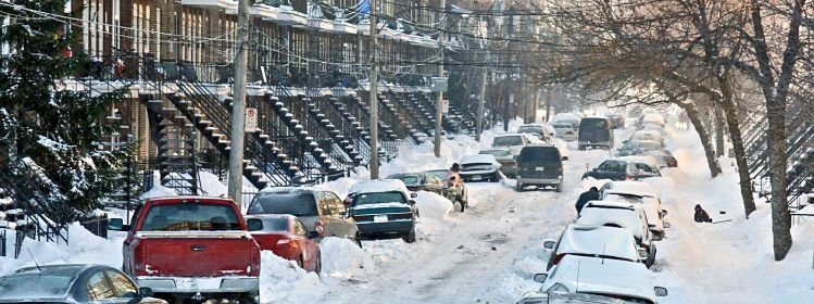 Québec: ville de Montréal ou ville de Québec?