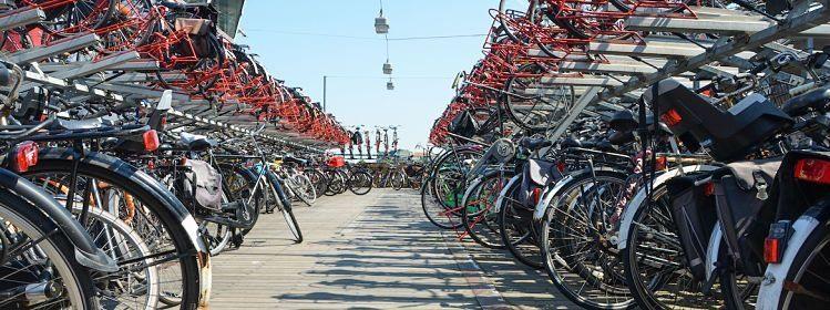 Dans quel quartier loger à Amsterdam?