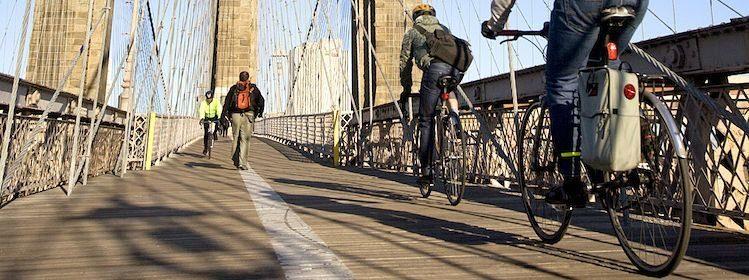 10 raisons d'aimer New York