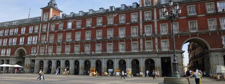 Dans quel quartier loger à Madrid?