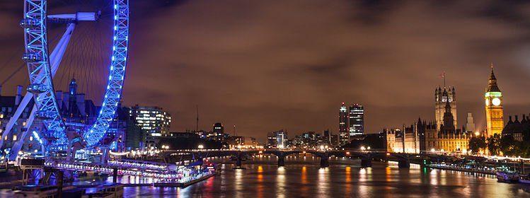 Où sortir à Londres?
