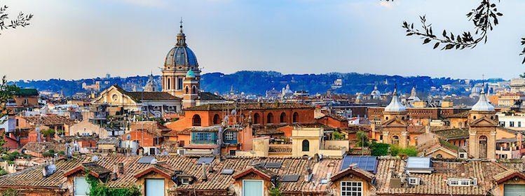Que voir à Rome: les incontournables