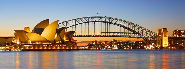 Dans quel quartier loger à Sydney?