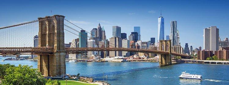 New York : fiche pratique