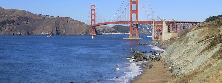 Les 10 plus belles plages de Californie
