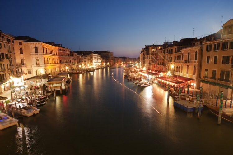 venise grand canal, plus belle ville d'Italie