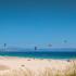La Playa de Valdevaqueros, Andalousie